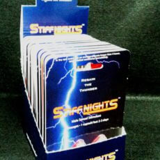 Blister Packs in Display