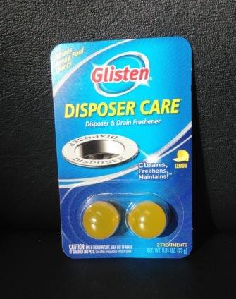 Blister Pack 2 ct Glisten