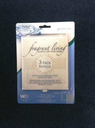 Blister GR Refill Packaging