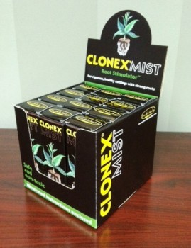 Home Depot Clonex
