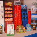 How POP Displays Can Increase Product Sales