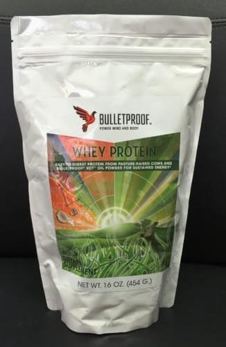 Powder filling packaging