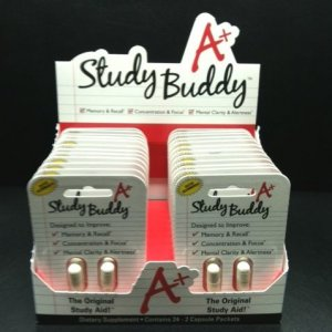 Studdy Buddy Blister Pack