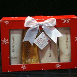 custom gift wrap packaging