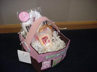 custom built gift packaging