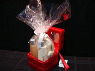 custom gift set packaging