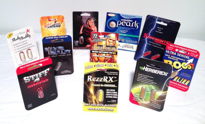 Dietary Supplement Packaging