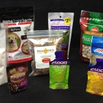 pouching food packaging
