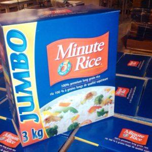 food packaging rice box
