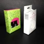 Sleeve Packaging