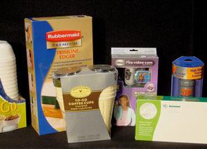 Kitting - Packaging