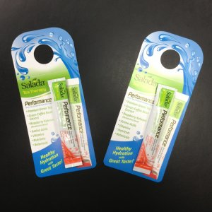 stick packaging