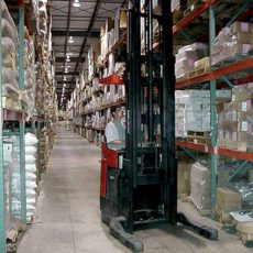 fulfillment warehousing