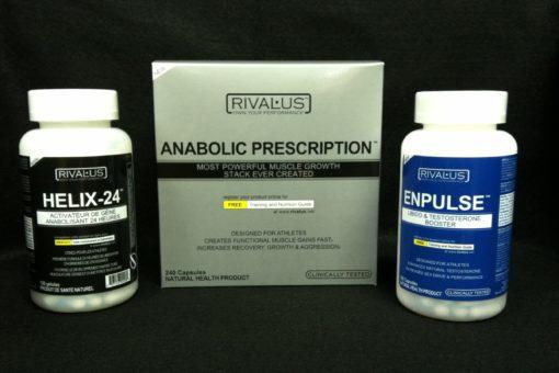 Pill Packaging - Dietary