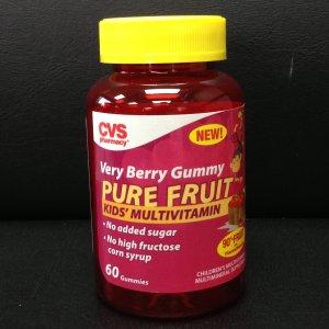 bottle filling supplement