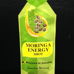BioLife Energy Pouch Packaging