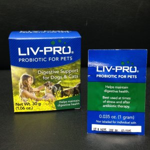 powder supplement packaging