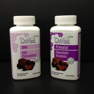 food bottle filling supplements