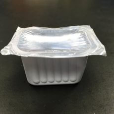 Portion Pack filling
