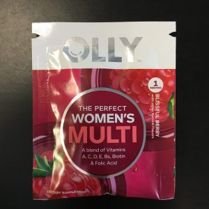 OLLY 2 count Pouch