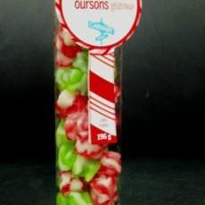 Gummy Bear Packaging