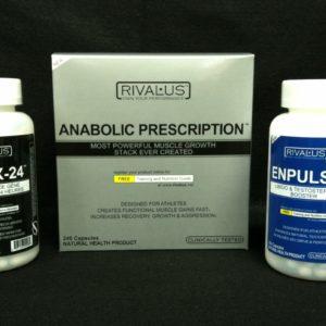 Pill Packaging - Supplement Packaging