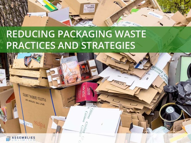 Reducing Packaging Waste