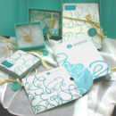 Luxury Packaging:  Jewelry and Gift Set Assemblies