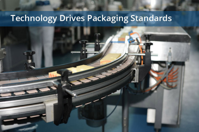 Packaging - Digital Solutions