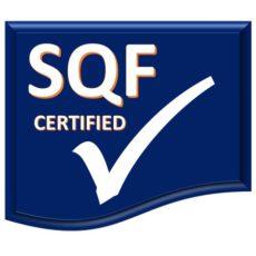 sqf certified