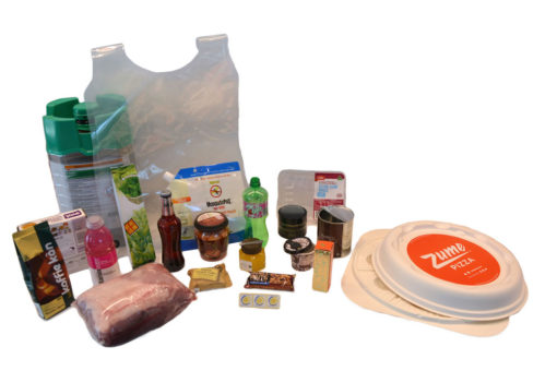 primary packaging innovations