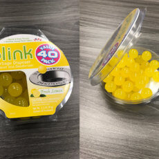 plink reusable packaging
