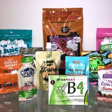 flexible packaging organic health