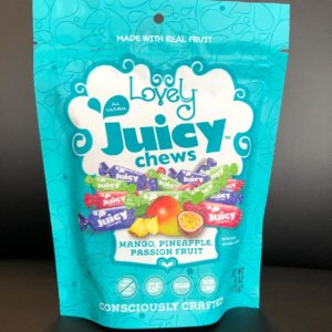 juicy chews pouch filling