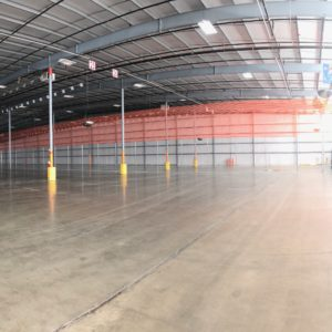 texas contract packaging plant