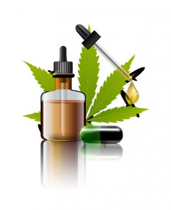CBD Packaging: Industry, Growth, Emerging Packaging Options