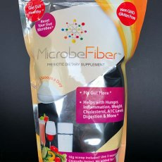flexible packaging prebiotic supplement