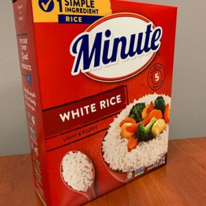rice box packaging services