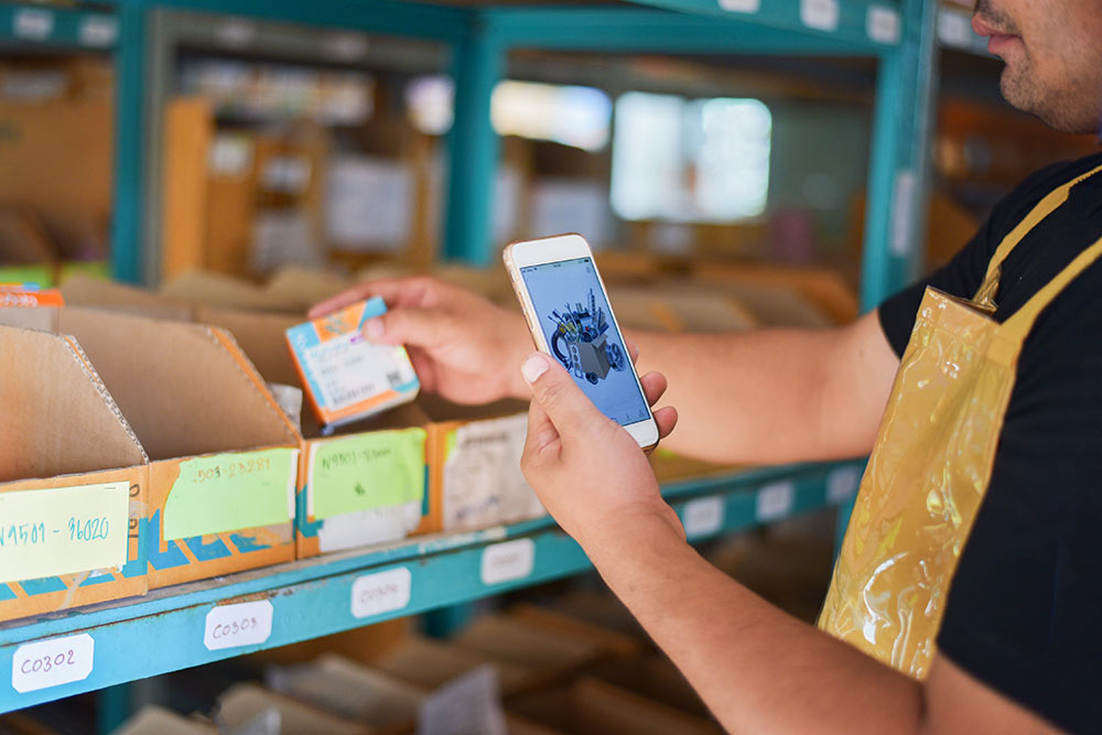 Smart Packaging Explained - What's the Reality?