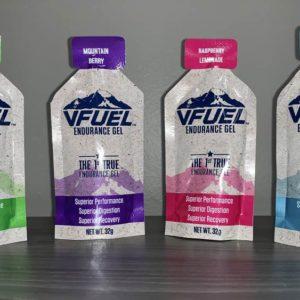 Liquid Filling Packaging Endurance Gel