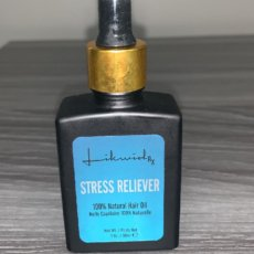 Hair Oil Packaging