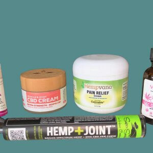 Cbd Beauty Packaging