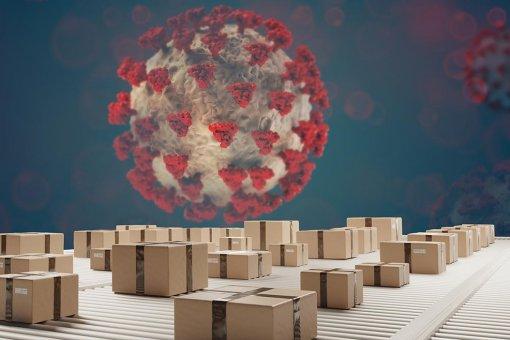Covid Supply Chain